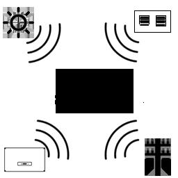 大容量リチウムイオン電池蓄電池型太陽光発電